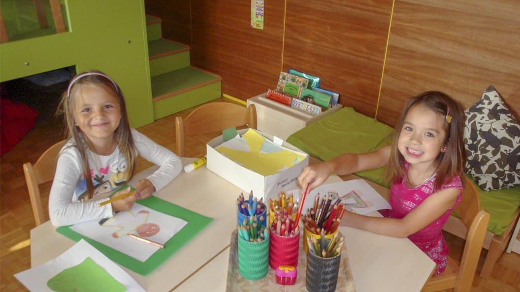 Kindergarten Kematen 1