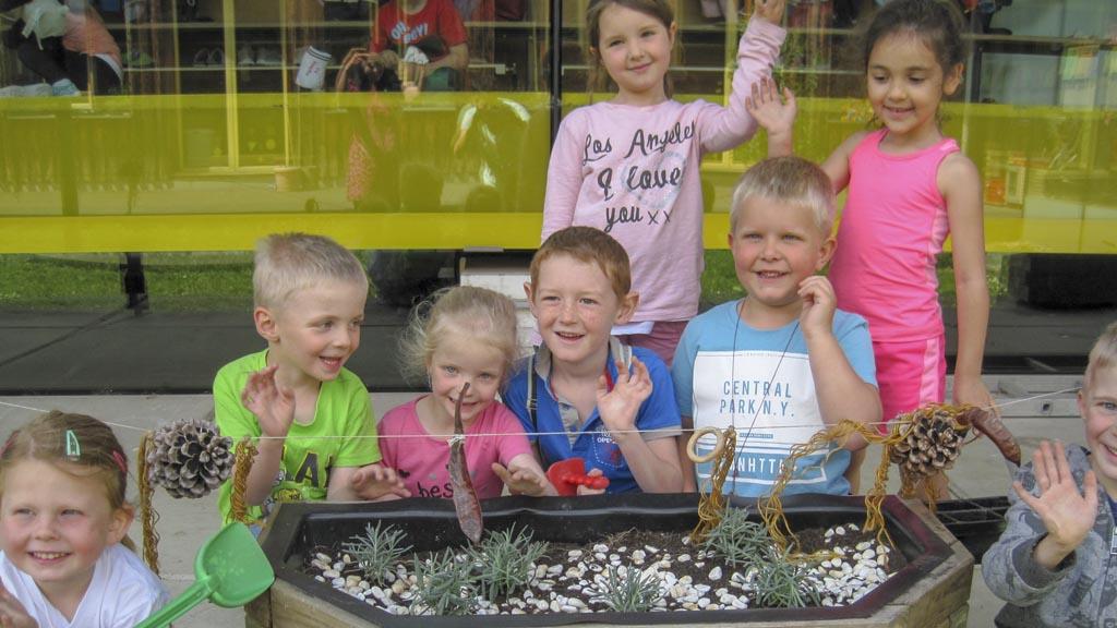 Kindergarten Kematen 14