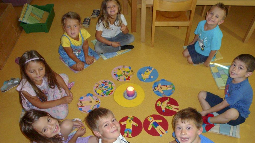 Kindergarten Kematen 2