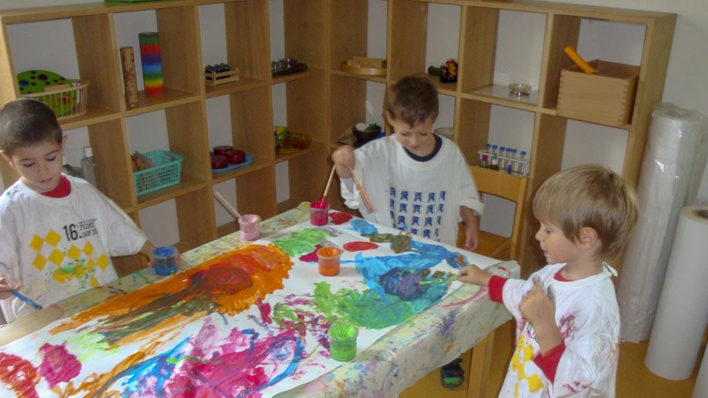 Kindergarten Kematen 3