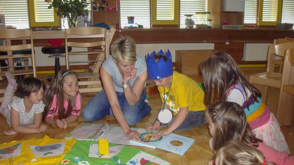 Kindergarten Kematen 8