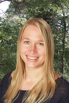 Maria Hechenblaickner