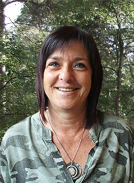 Barbara Meischberger